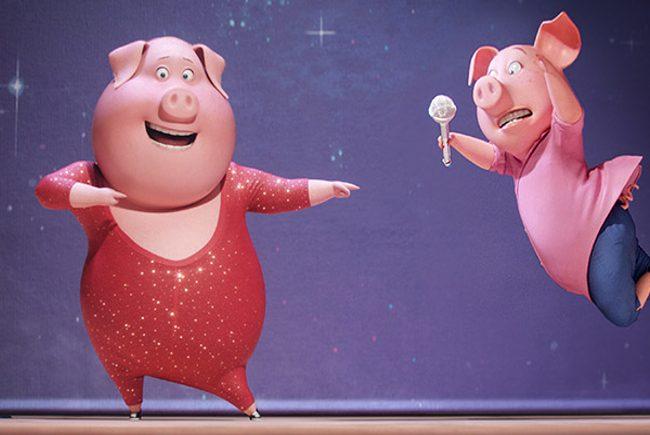 '¡Canta!' hace realidad los sueños de tres personas estas Navidades