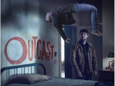 Del creador de 'The Walking Dead', Llega la primera temporada de 'Outcast'