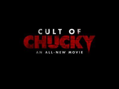 Póster de Cult of Chucky destacada