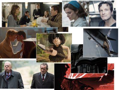 Nuevas adquisiciones Vértice Cine para 2018