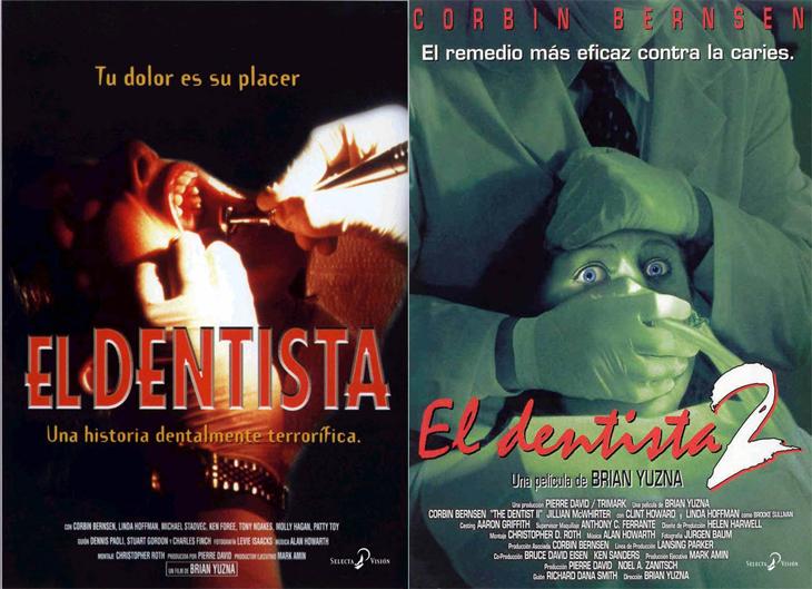 SelectaVisión adquiere los derechos del clásico del terror 'The Dentist'