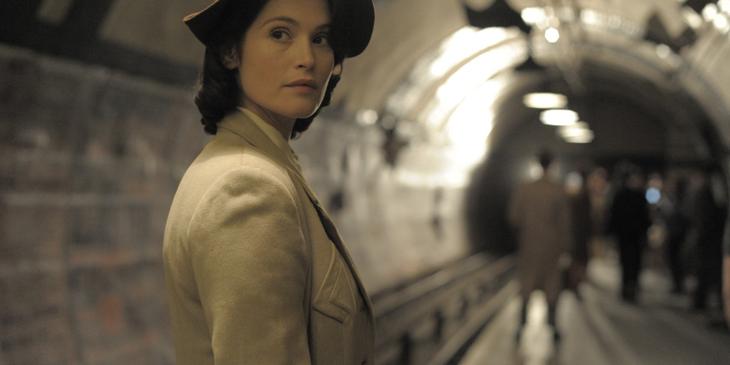 A Contracorriente Films estrenará la comedia británica 'Their finest' de Lone Scherfig con Gemma Arterton y Bill Nighy