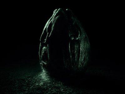 Póster de Alien Covenant destacada