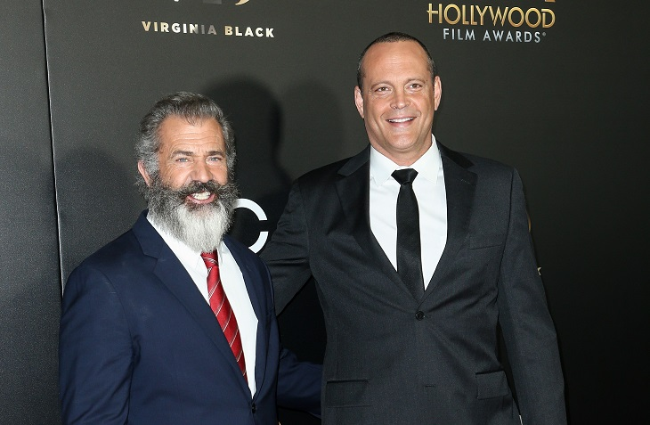 Gibson y Vaughn protagonizarán 'Dragged Across Concrete'