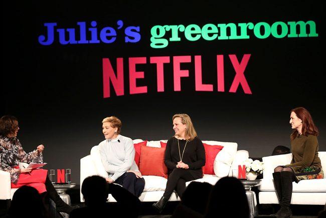 Netflix revela las últimas novedades de sus títulos originales