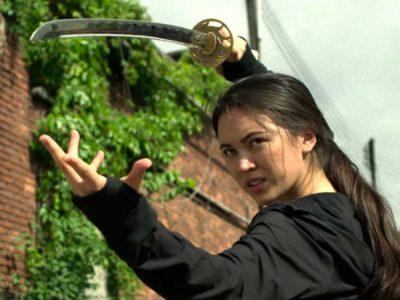 Netflix presenta a Collen Wing, una mujer de armas tomar en 'Iron Fist'