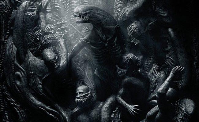 Alien Covenant destacada