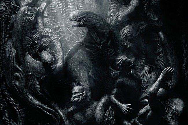Alien Covenant destacada