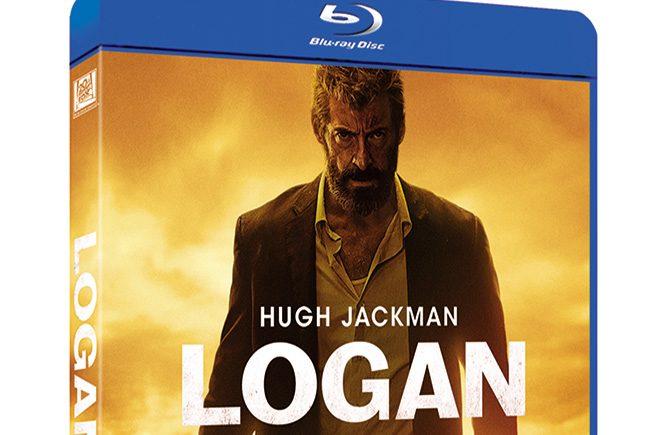 Carátula Logan Destacada