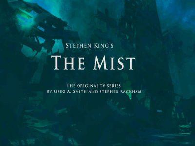 The Mist destacada