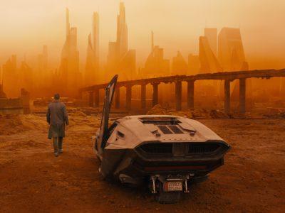 'Blade Runner' Tráiler