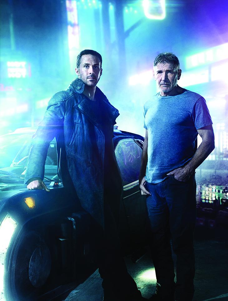 'Blade Runner 2049' Tráiler