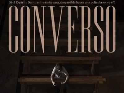 Cartel de la película 'Converso'
