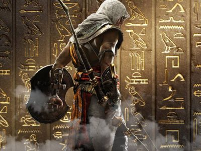 Assasin's Creed Oigins fotograma