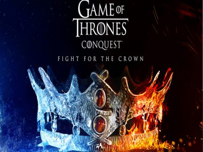 Cartel Game of thrones: conquest
