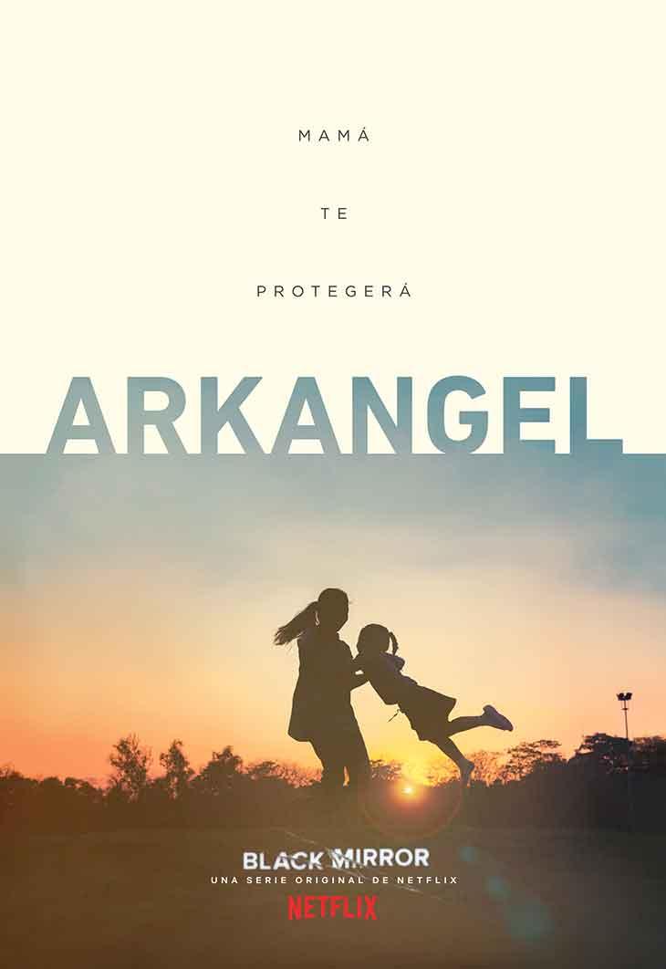 Póster de Arkangel