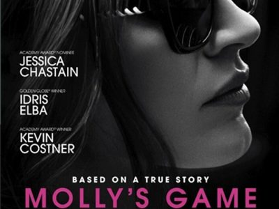 Cartel 'Molly's Game'