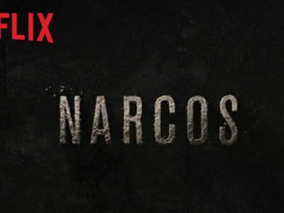 Cartel Narcos (Netflix)