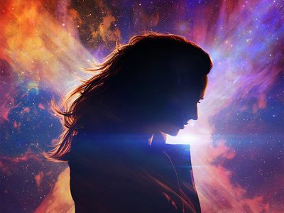 Póster de X-Men: Fénix Oscura destacada