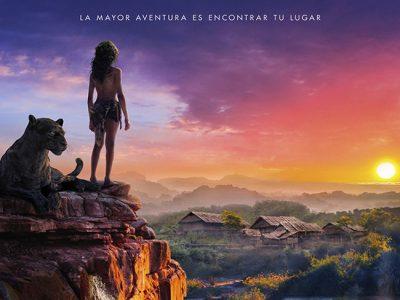 Póster de 'Mowgli. La leyenda de la selva' destacada