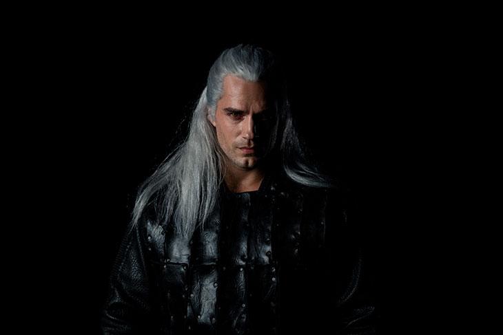 Primera imagen de The Witcher