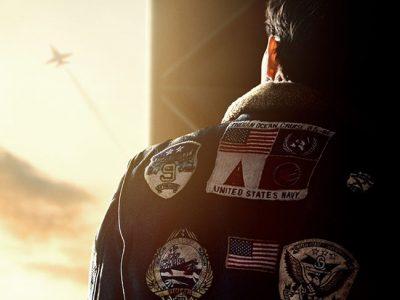 Primer póster en español de Top Gun: Maverick