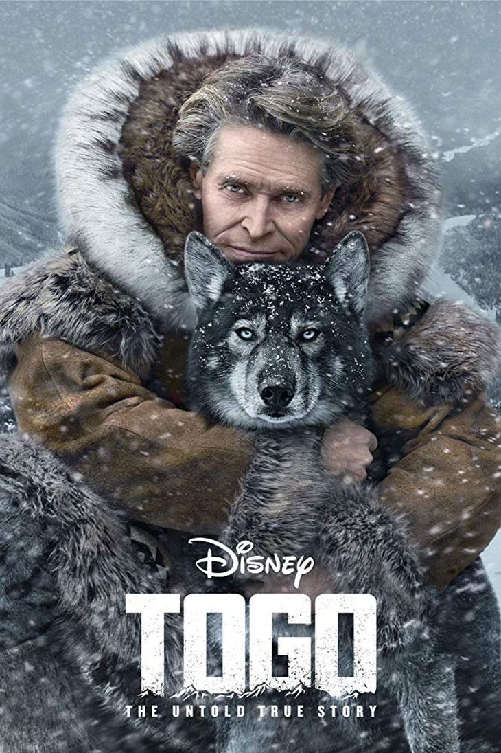 Poster de Togo