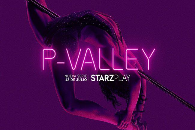 Póster de la serie P-Valley destacada