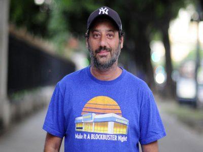 El director Ariel Winograd destacada