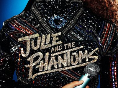 'Julie and the Phantoms destacada