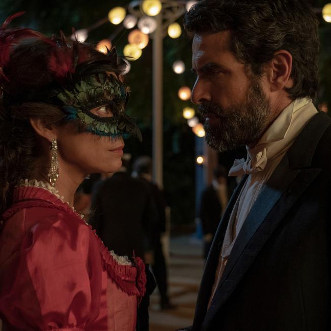 Preparan serie televisiva sobre historia de México, Cuba y España