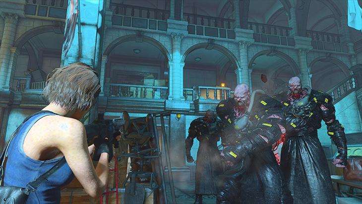 Vuelve la saga RE con Resident Evil: Village