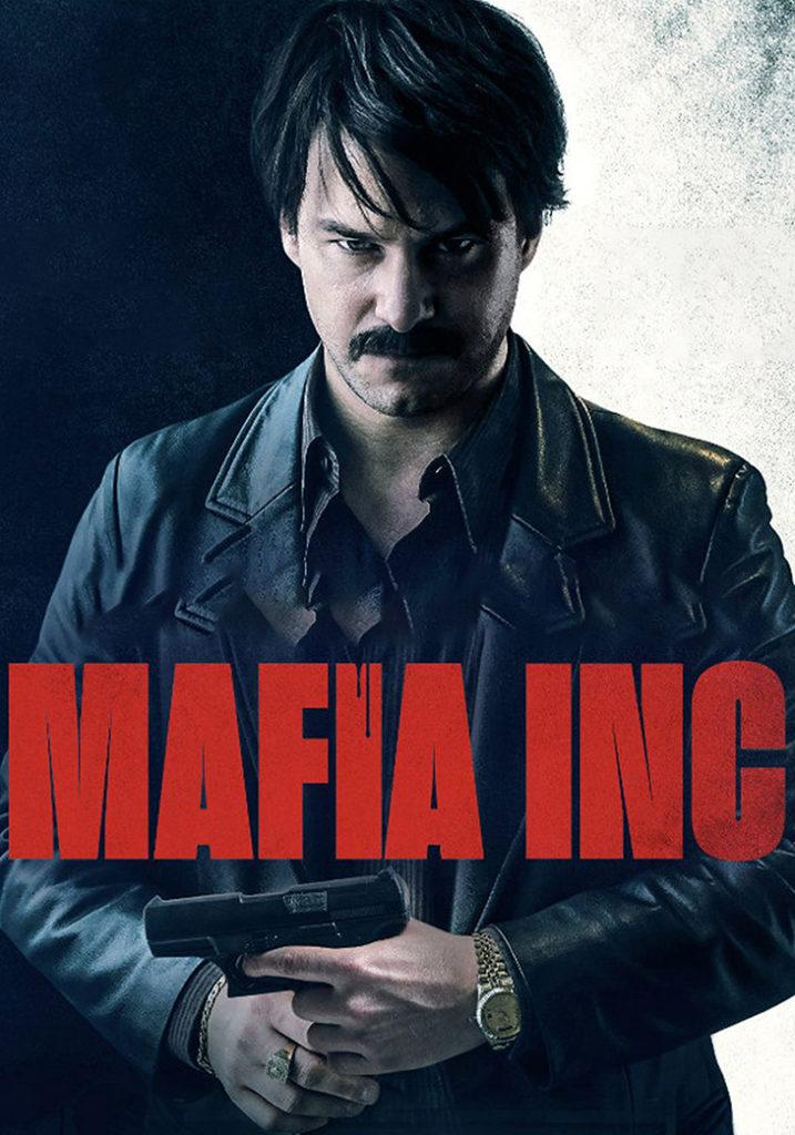 Póster de la película Mafia Inc