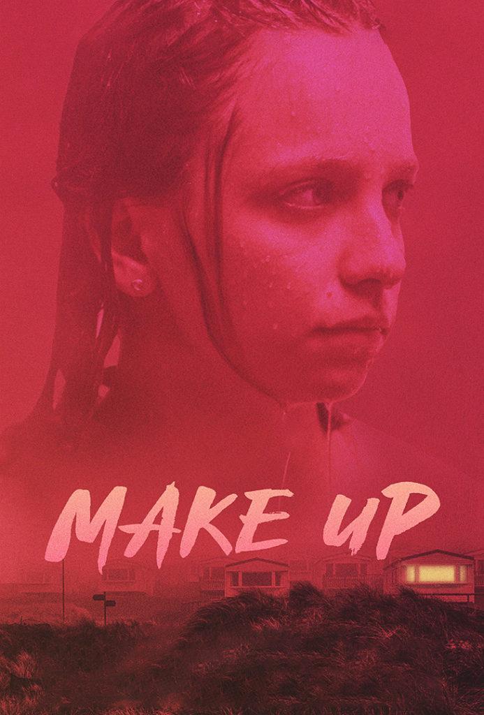 Póster de la película Make Up