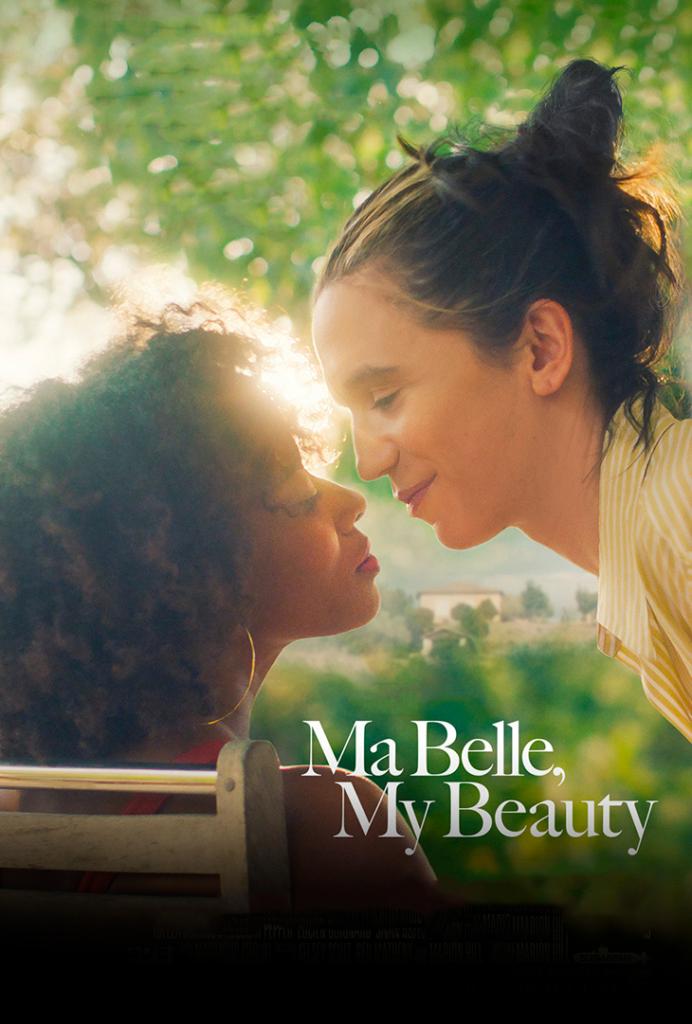 Póster de 'Ma Belle, My Beauty'