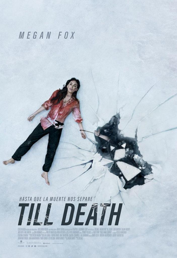 Póster de la película Till Death